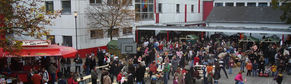 GGS Adolph-Kolping-Straße